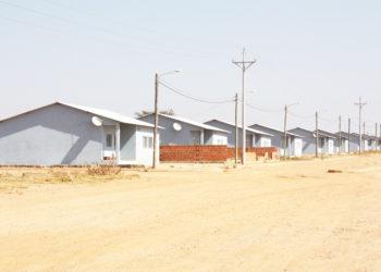 Residências bem localizados e com destino à classe média vão necessitar de financiamento bancário