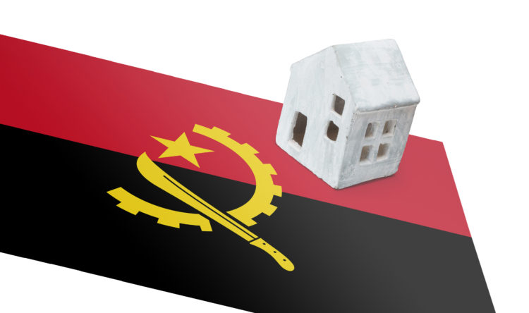 Tudo sobre o imobiliário em Angola