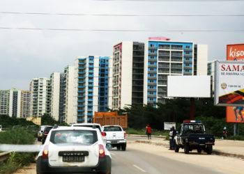 Inquilinos que compraram apartamentos nas novas centralidades com dinheiro do Estado não estão a fazer os reembolsos