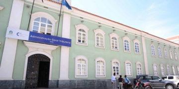 Sede da Administração Geral Tributária de Angola