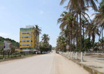 O Cuanza Sul é das províncias angolanas que mais investimento tiveram no sector hoteleiro