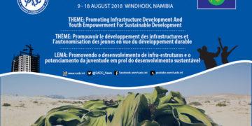 38th SADC Summit Banner