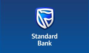 Logótipo Standard Bank
