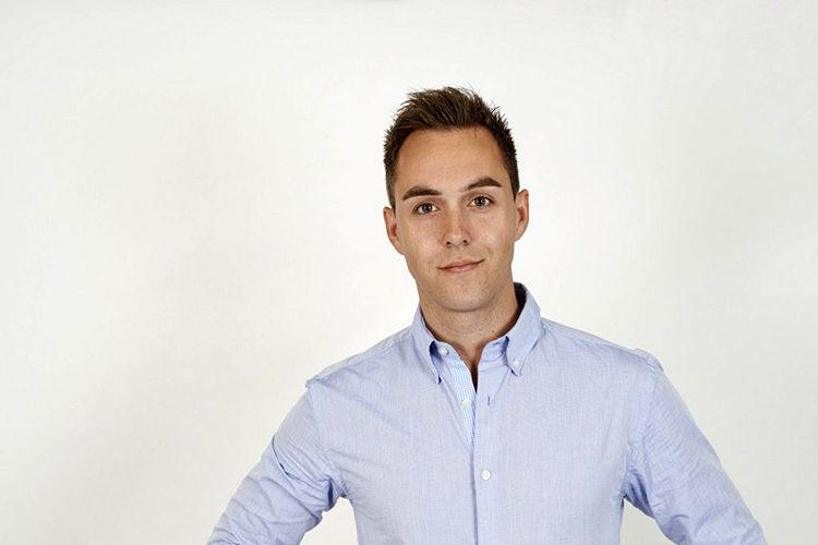 Kenneth Hogrefe é o investidor dinamarquês baseado em Angola que lidera a Tech Africa PTE LTD, que lançará em breve o portal angolano Boa Estadia (Foto www.kennethhogrefe.com)