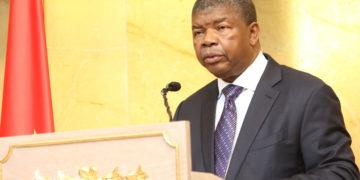 João Lourenço, Presidente da República de Angola