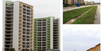 Mercado imobiliário em 2019 revela o contraste entre o pessimismo dos operadores privados e a busca pelo Estado de maior dinamismo no sector