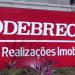 Fachada do edifício da Odebrecht