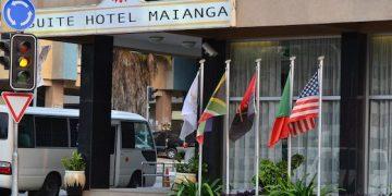 Suite Hotel Maianga é um dos activos que a petrolífera angolana vai vender