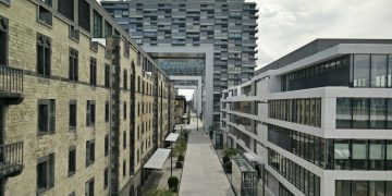 Uma nova parceria entre o Estado e o sector privado no imobiliário parece não ser para já