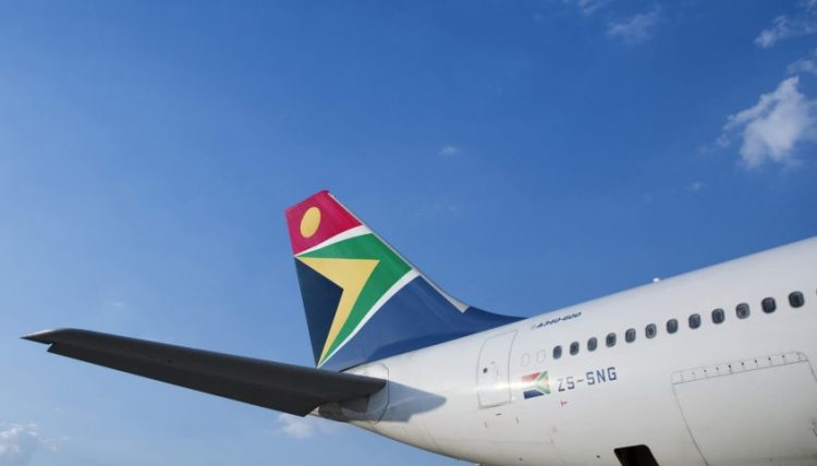 Colapso da SAA força companhia a deixar de voar para destinos importantes