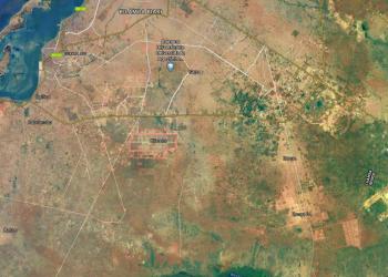 Centenas de lotes de terrenos do Kilamba foram sorteados por milhares de concorrentes