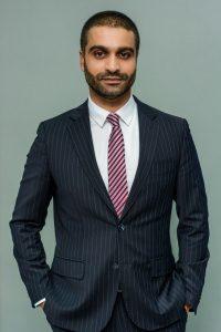 Mahomed Ibrahim, Presidente do Conselho de Admnistração da Remax Multitrust