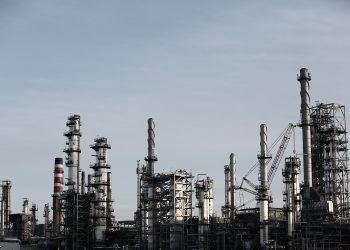 Exploração petrolífera