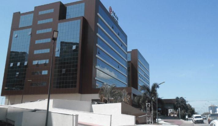 Já disponível na plataforma da AngoImóvel está a venda de um escritório no Belas Business Park