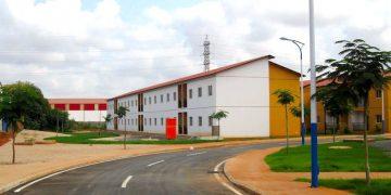 Centralidade do Km 44 em Luanda